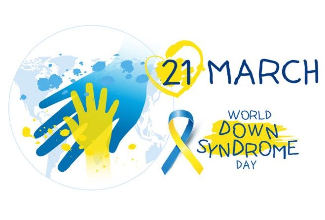 Celebrating World Down Syndrome Day 2020